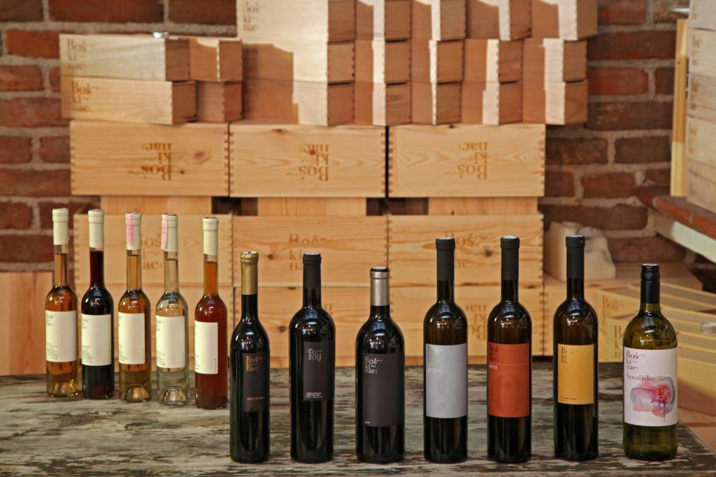 boskinac wines