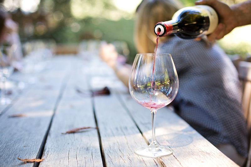 wine tasting Croatia