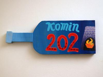 Apartman Komin