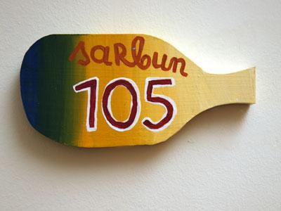 Soba Sarbun