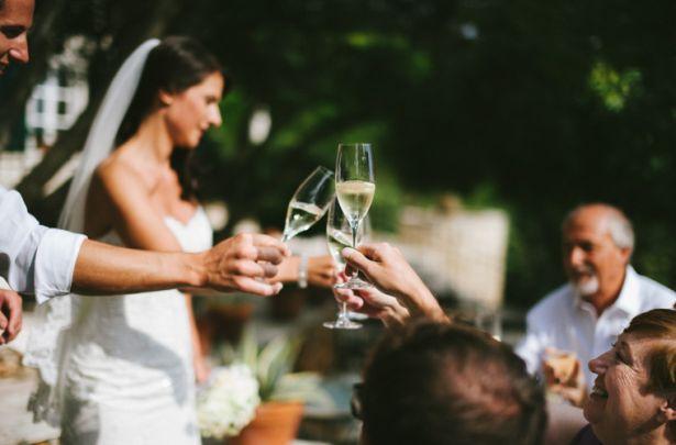 Vjenčanje u hotelu Boškinac