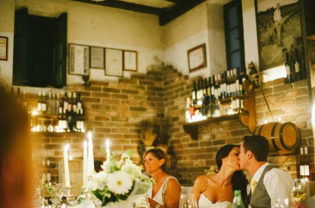 Vjenčanje iz snova u hotelu Boškinac