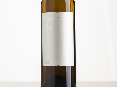 Gegić - bijelo suho vino