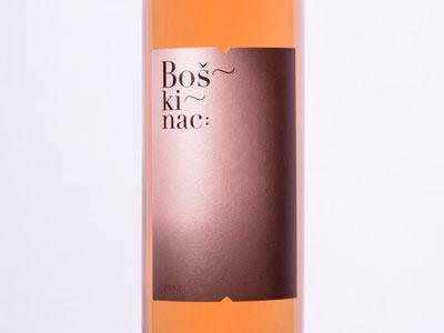 Boškinac Rosé