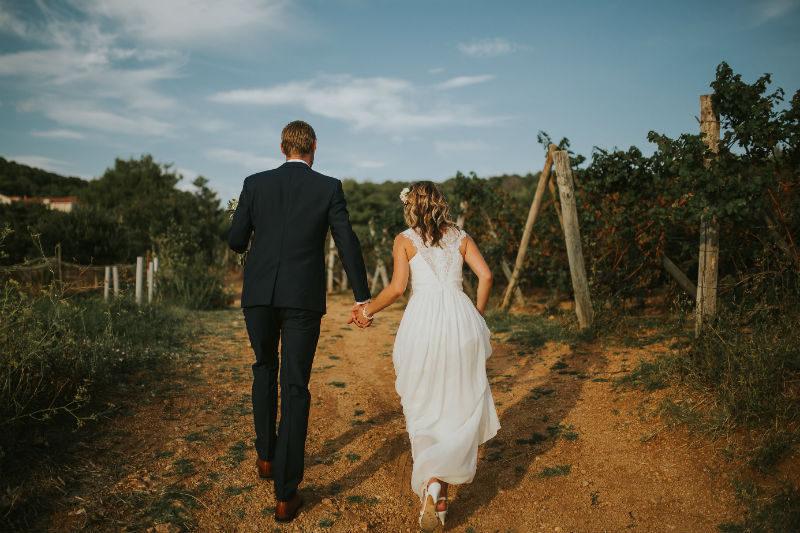boškinac vjenčanje